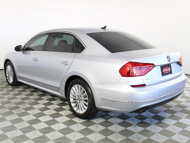 Used 2016 Volkswagen Passat 1.8T SE PZEV
