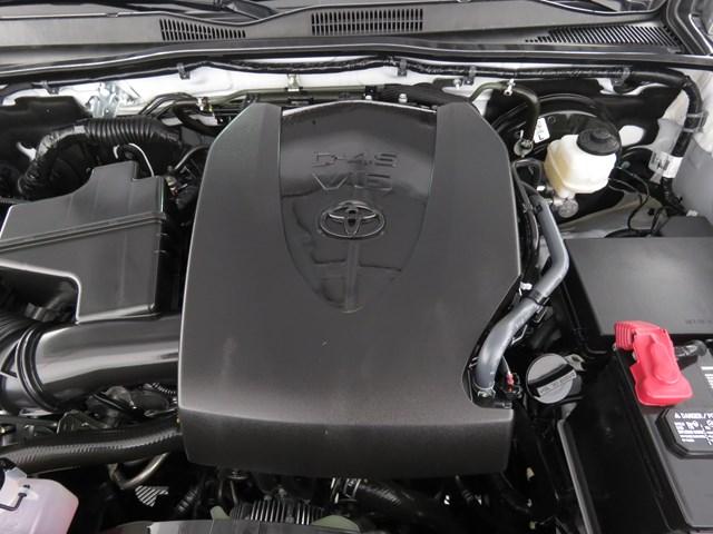 Used 2019 Toyota Tacoma SR V6 Crew Cab