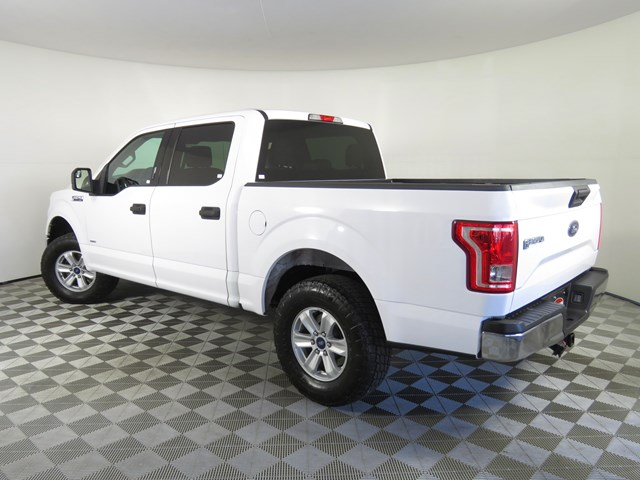 Used 2015 Ford F-150 XLT Crew Cab