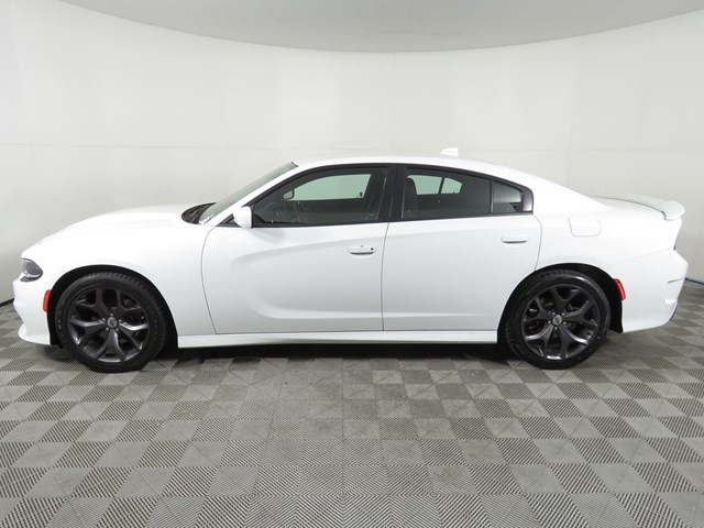Used 2019 Dodge Charger GT