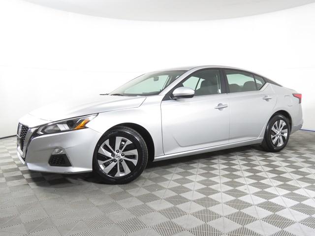 Used 2019 Nissan Altima 2.5 S