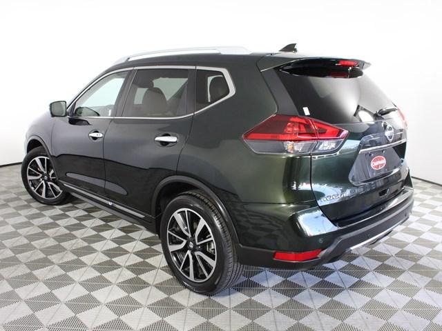Used 2020 Nissan Rogue SL