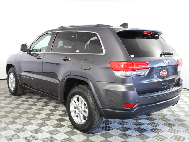Used 2018 Jeep Grand Cherokee Laredo
