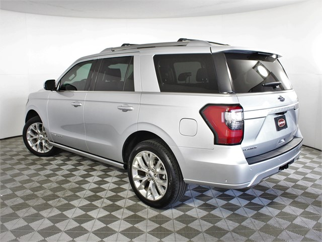 Used 2019 Ford Expedition Platinum