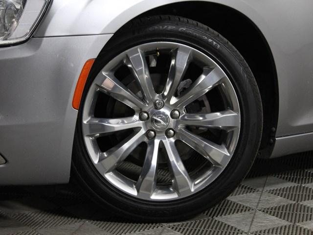 Used 2017 Chrysler 300 Limited