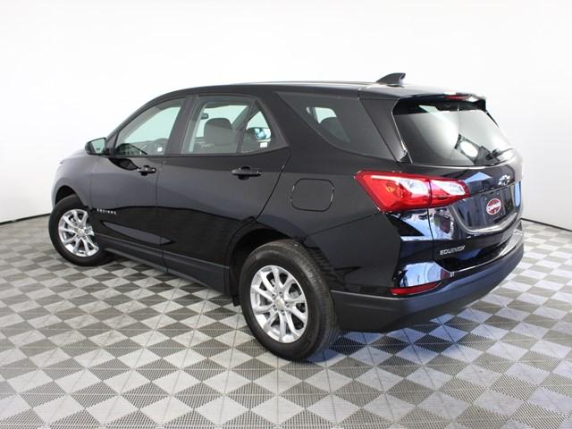 Used 2021 Chevrolet Equinox LS