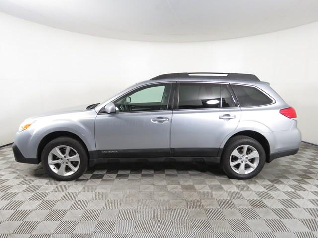 Used 2013 Subaru Outback 2.5i Premium