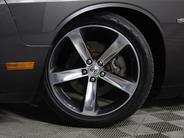 2014 Dodge Challenger R/T 100th Anniversary