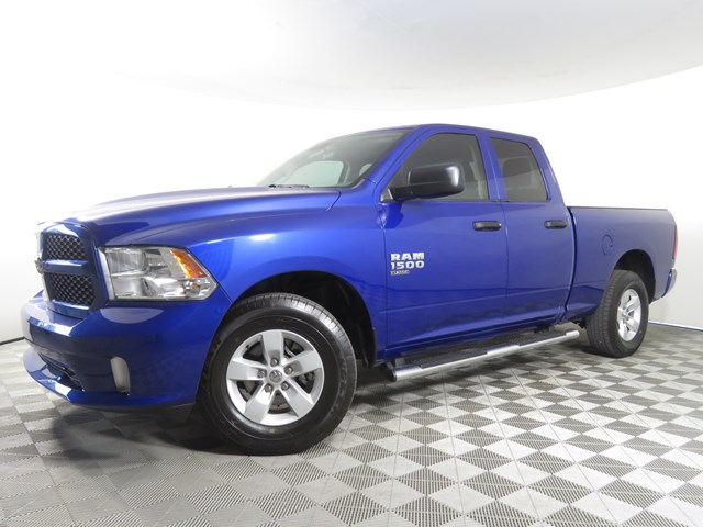 Used 2019 Ram 1500 Classic Express Extended Cab
