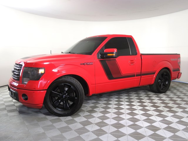 Used 2014 Ford F-150 FX2