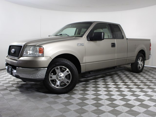 Used 2004 Ford F-150 XL Extended Cab