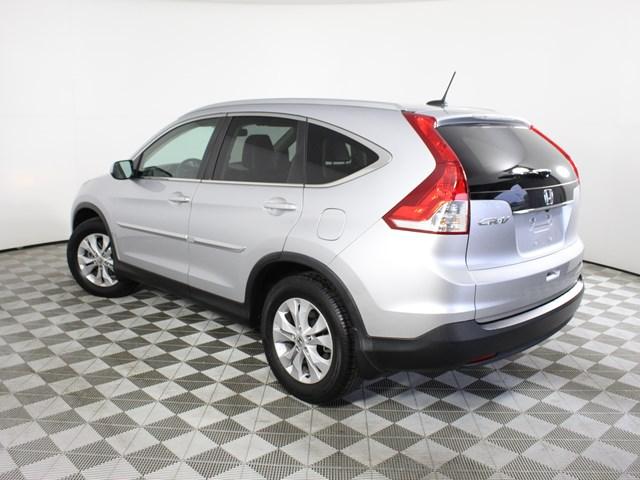 2014 Honda CR-V EX-L w/Navi