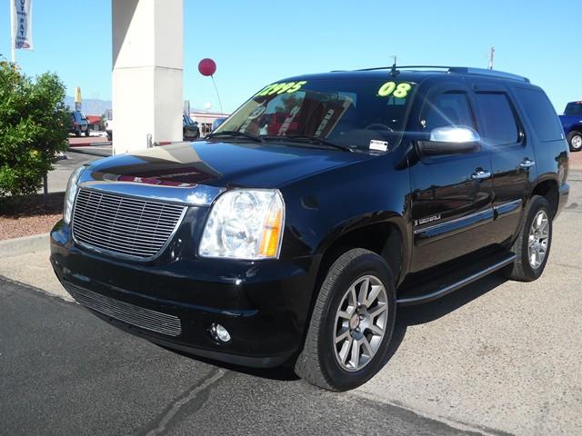 2008 GMC Yukon Denali – Stock #U1674520