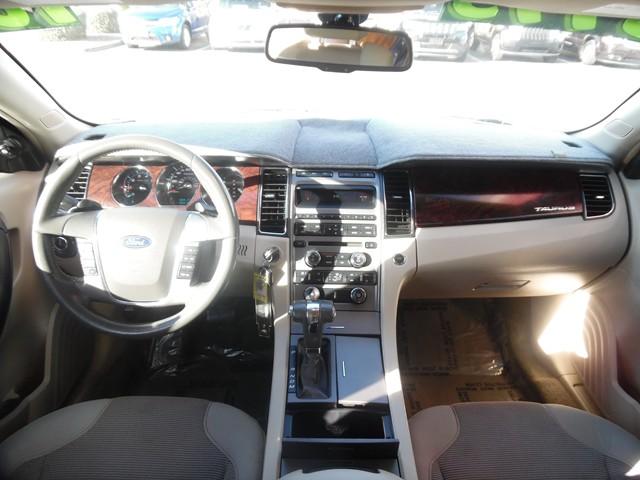 2012 Ford Taurus SE – Stock #U1676320