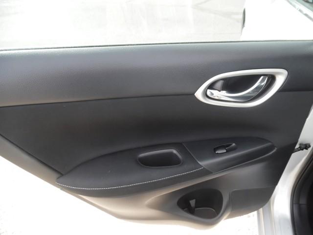 2015 Nissan Sentra SV – Stock #U1676430