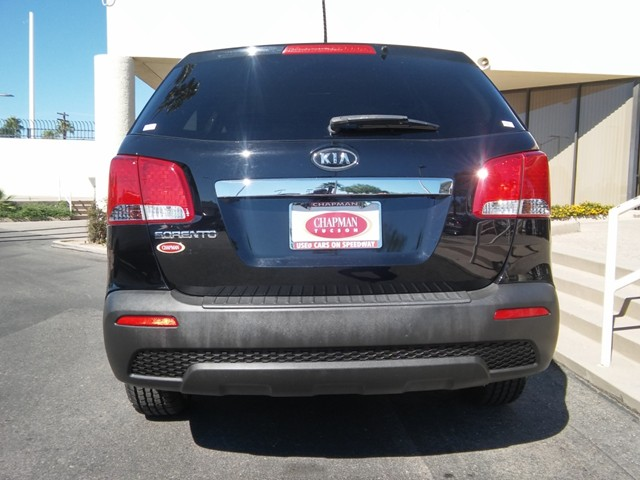 2013 Kia Sorento LX – Stock #U1770120