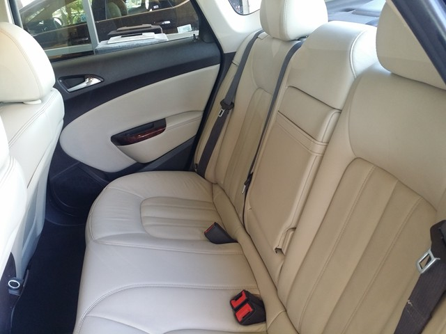 2014 Buick Verano Leather Group – Stock #U1770140