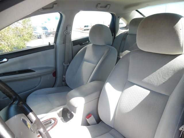 2012 Chevrolet Impala LT – Stock #U1770240