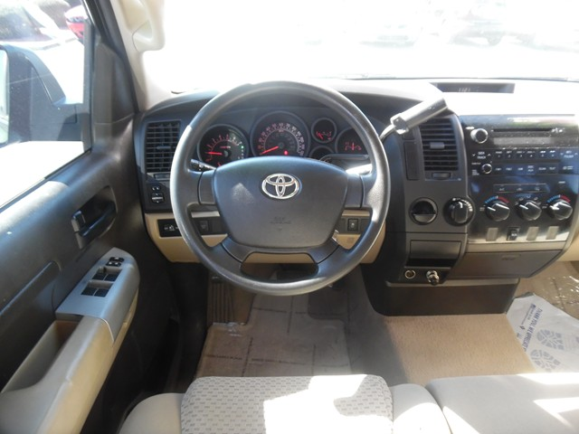 2008 Toyota Tundra Grade Crew Cab – Stock #U1770370