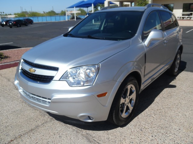 New Chevrolet Ss Inventory Fayetteville >> Used 2014 Chevrolet Captiva Sport Suv Pricing Features | Upcomingcarshq.com