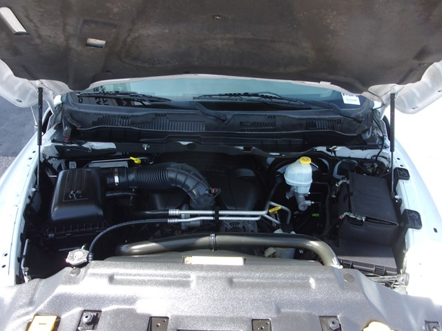 2012 Ram 1500 ST Crew Cab