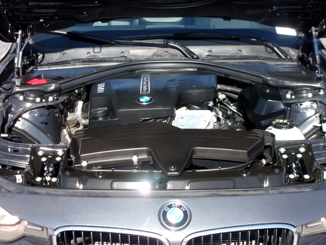 Used 2015 BMW 3-Series 328i