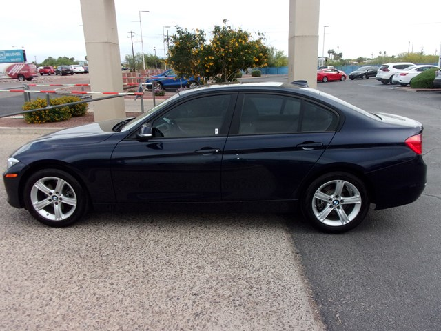 Used 2014 BMW 3-Series 320i