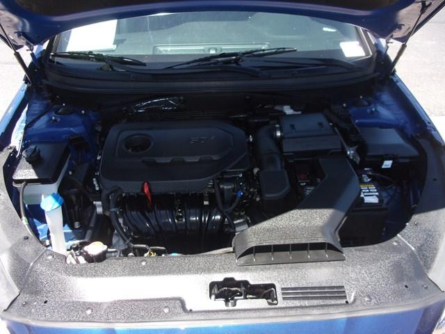 Used 2018 Hyundai Sonata Sport