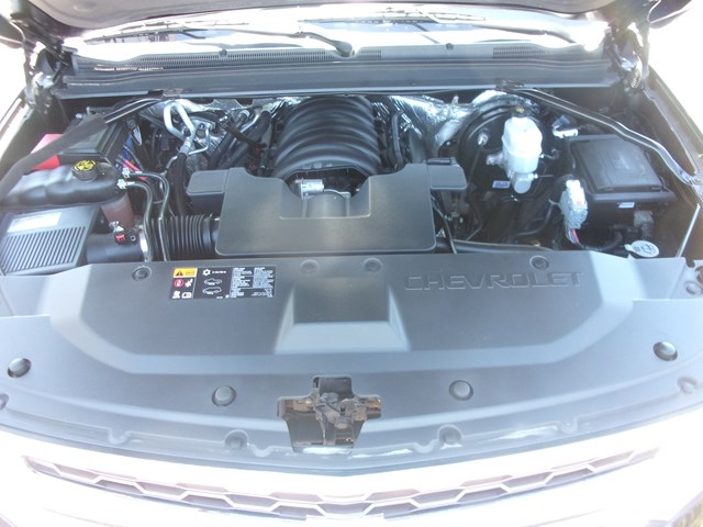 2016 Chevrolet Suburban LS 1500