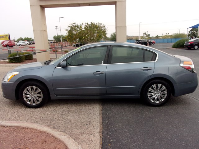 Used 2011 Nissan Altima 2.5 S