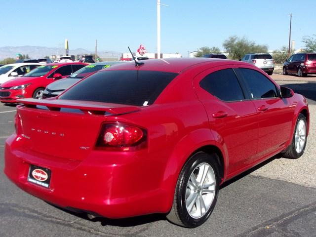 Used 2013 Dodge Avenger SXT