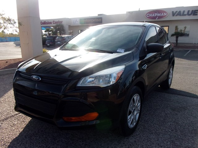 Used 2016 Ford Escape S