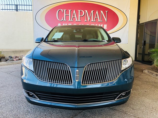 Used 2016 Lincoln MKT