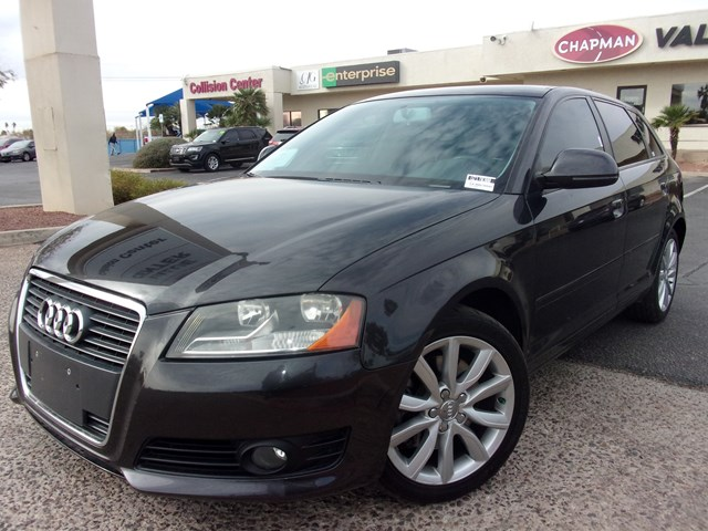 Used 2009 Audi A3 2.0T PZEV