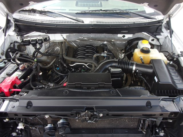 Used 2014 Ford F-150 XLT Crew Cab