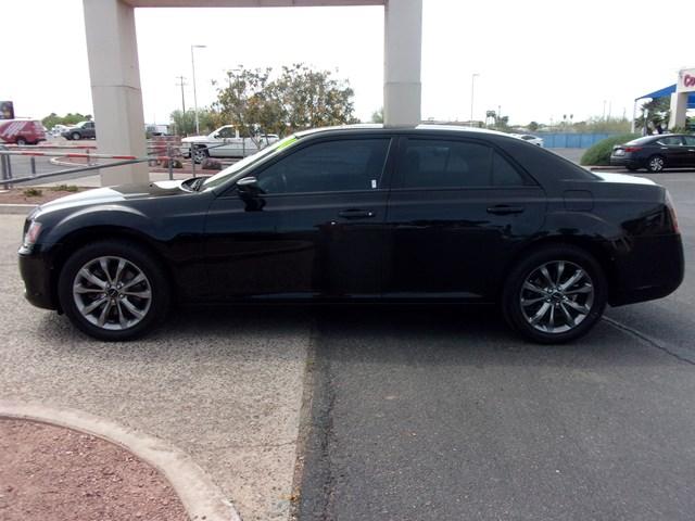 Used 2014 Chrysler 300 S