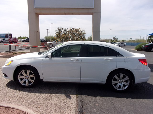 Used 2011 Chrysler 200 Touring