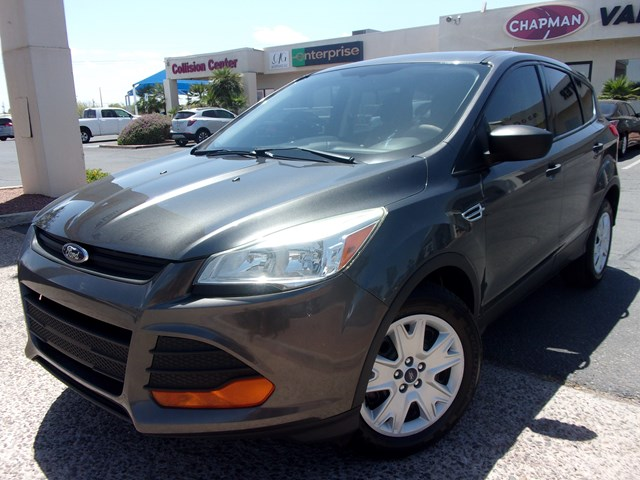 Used 2015 Ford Escape S