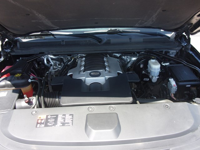 Used 2016 Cadillac Escalade ESV Standard