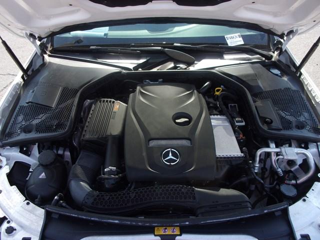 2017 Mercedes-Benz C-Class C 300 Sport