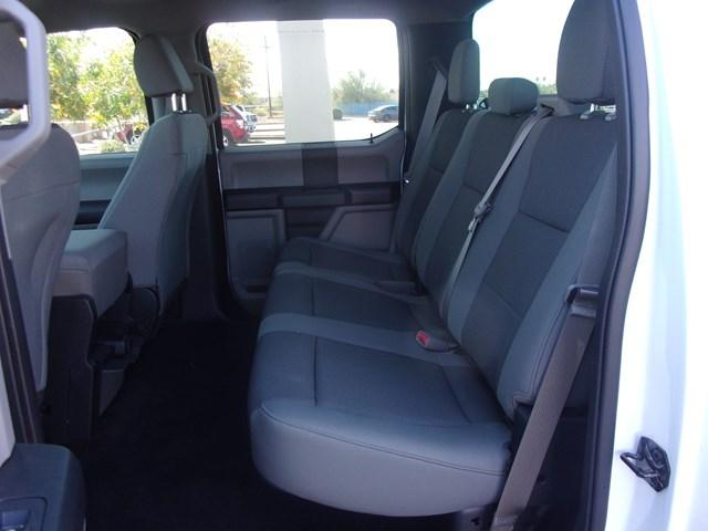 2016 Ford F-150 XL Crew Cab