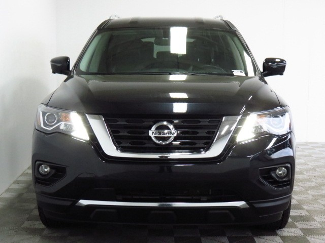 Used 2019 Nissan Pathfinder SL