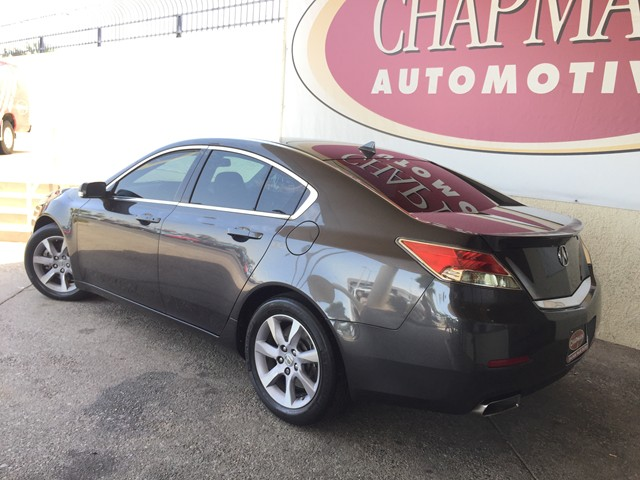 Used 2013 Acura TL w/Tech - KW197500   Chapman Value Center