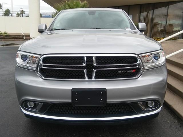 2015 Dodge Durango SXT – Stock #T1673310