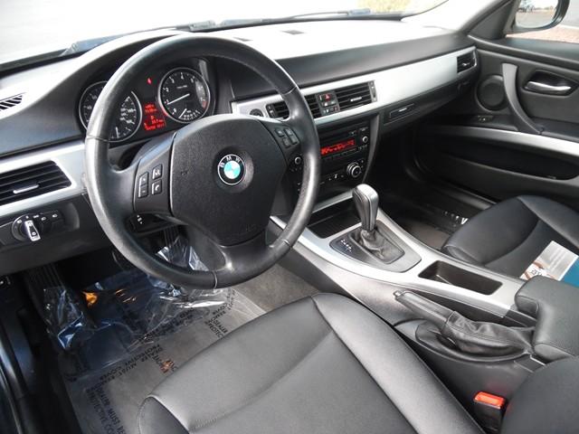 2011 BMW 3-Series Sdn 328i – Stock #U1770190