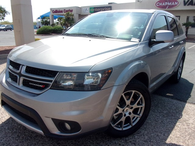 Used 2019 Dodge Journey GT