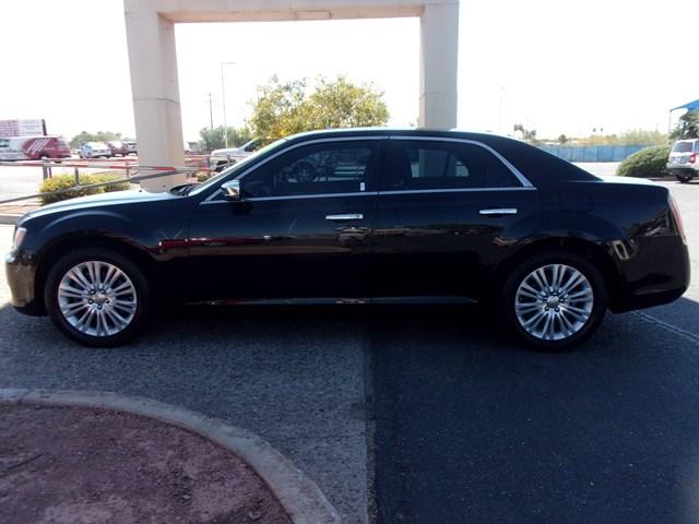Used 2014 Chrysler 300 C