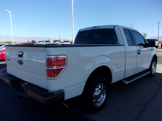 Used 2012 Ford F-150 XL Extended Cab