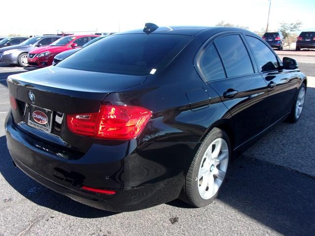 Used 2015 BMW 3-Series 320i
