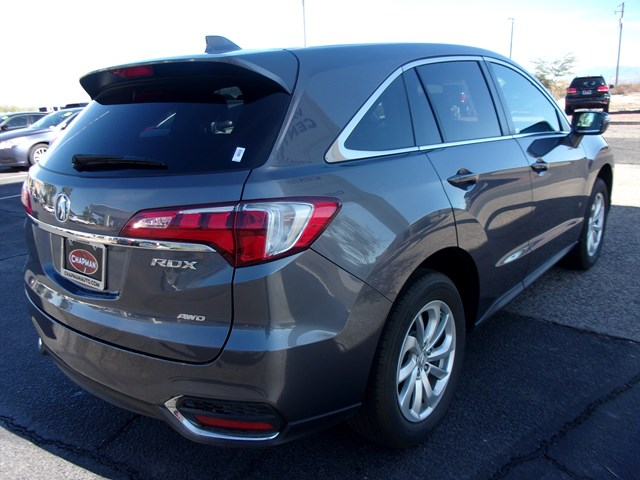 Used 2017 Acura RDX w/AcuraWatch
